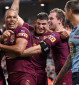 Queensland will win Origin again and I couldn't care less